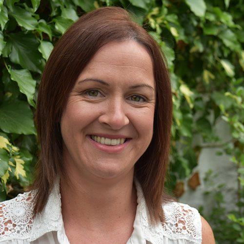 Michelle Clarke