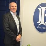 Sean Burke Managing Director Burke Insurances Galway