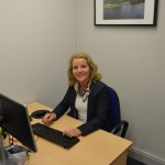 Ann Burke Director Burke Insurances Galway