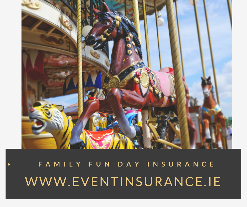 Family Fun day Insurance