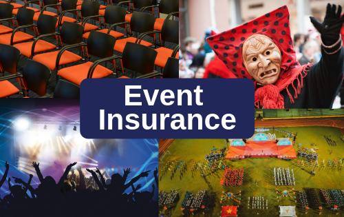 Public Liability Insurance For Events
