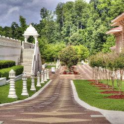 Garden Fair Path